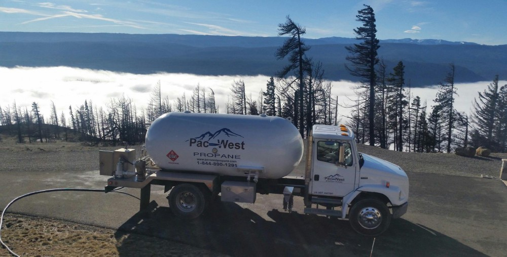 PacWest Propane
